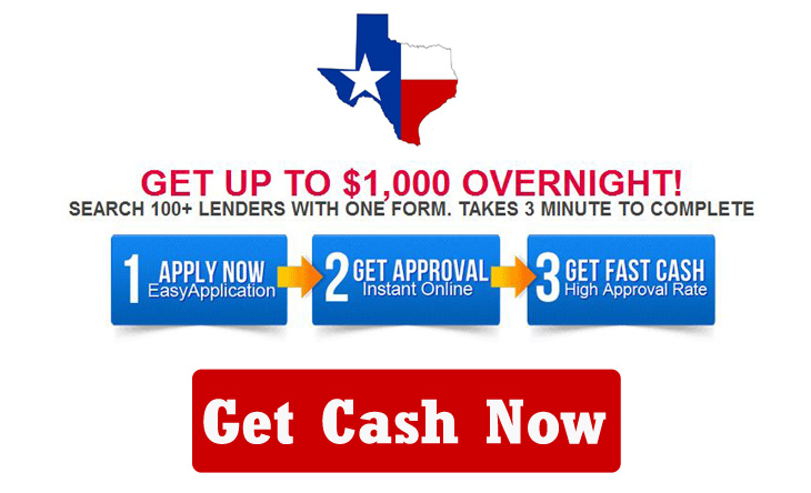 Texas Direct Lenders Loans in Georgetown